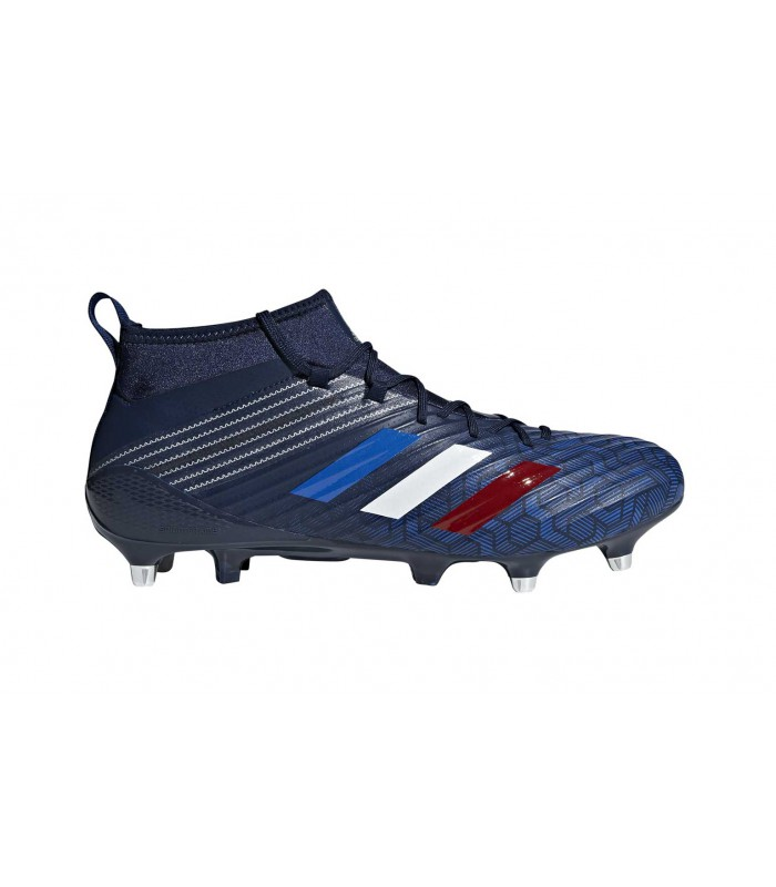 Crampons rugby adulte - Predator Flare SG - Adidas