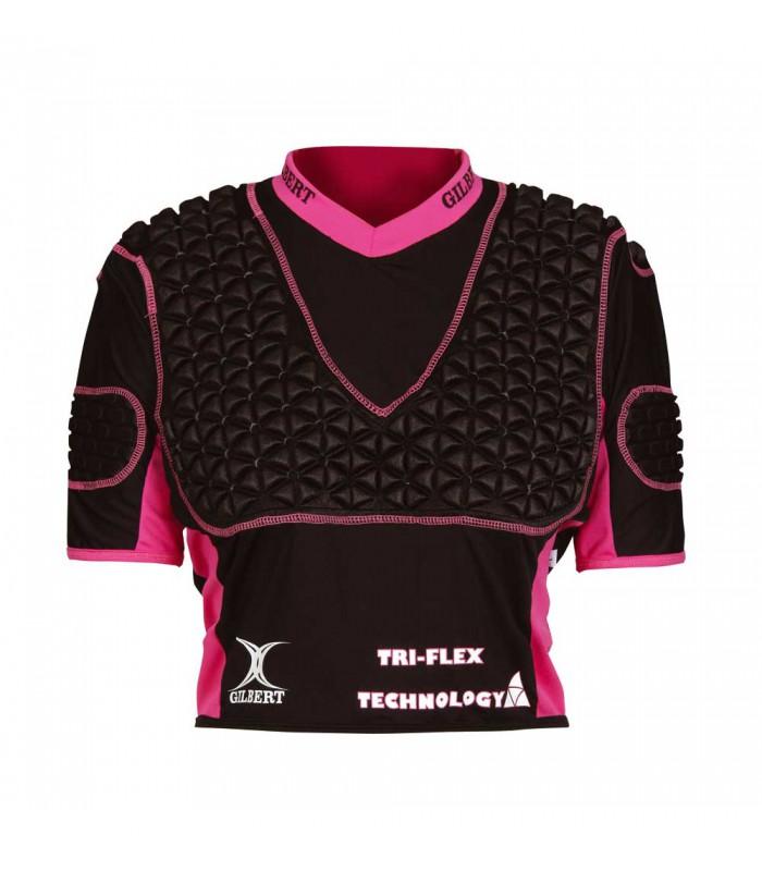Epaulière rugby femme Triflex XP3 - Gilbert