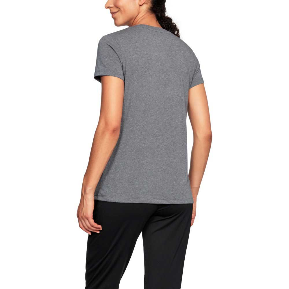 Under Armour Threadborne T-Shirt Femme