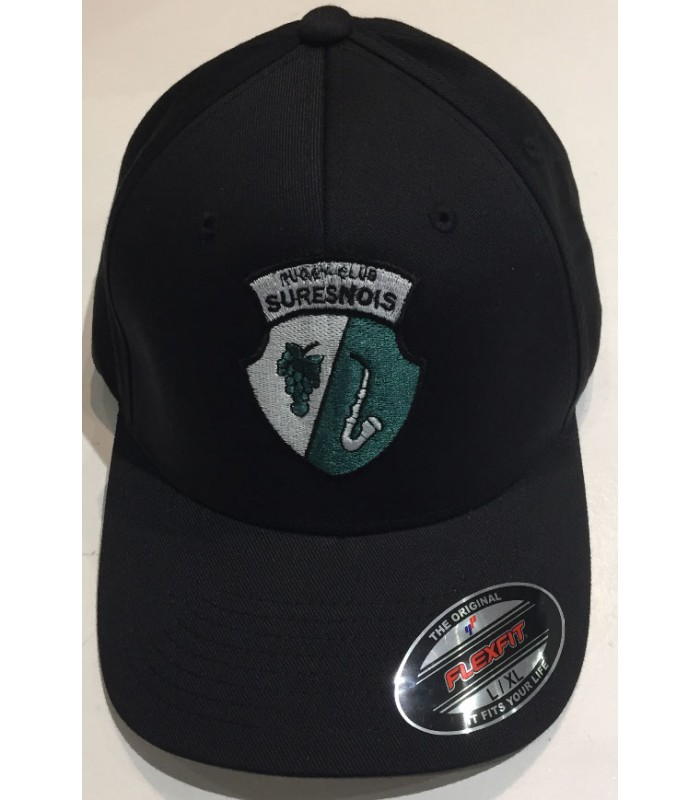 Casquette adulte Rugby Club Suresnois - RC Suresnes