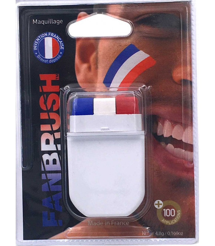 Crayon de maquillage - France - Fanbrush