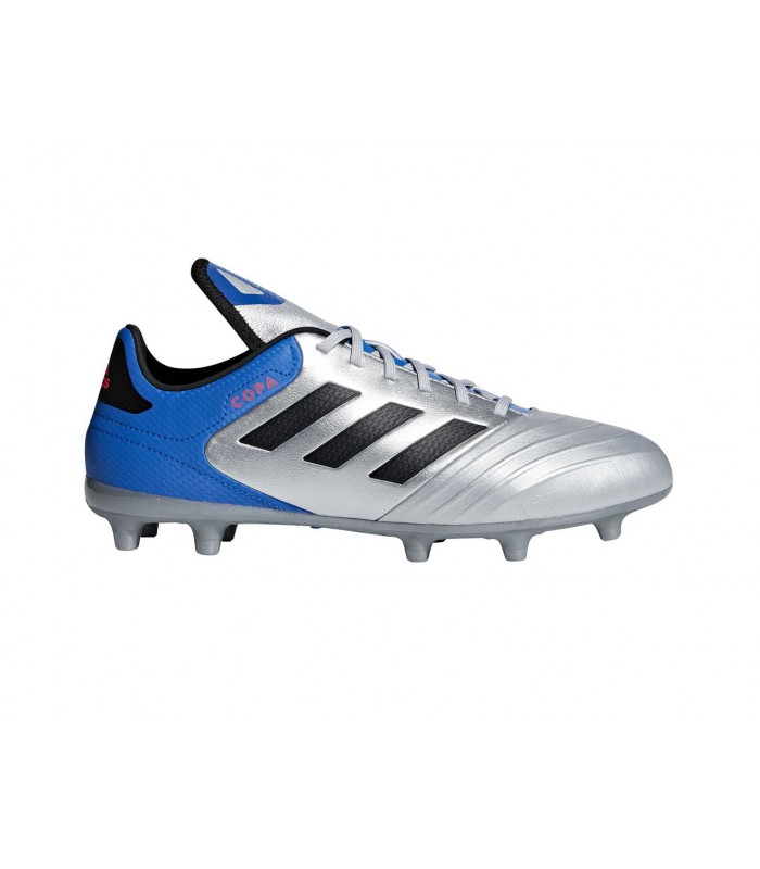 Crampons rugby moulés adulte - Copa 18.3 FG - Adidas
