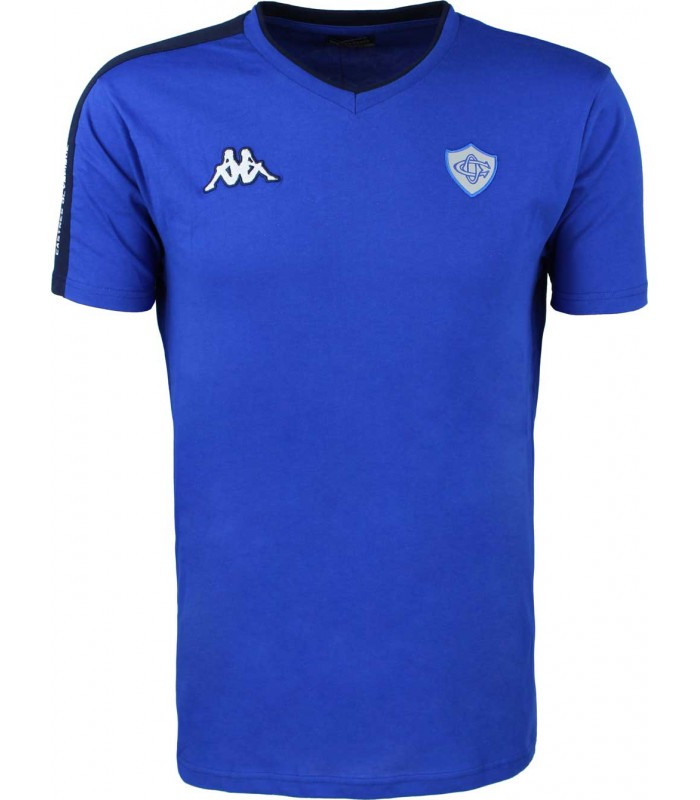 Tee-shirt rugby Castres Olympique (CO), Adama adulte - Kappa