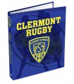 Classeur ASM Clermont Auvergne - ASM Rugby