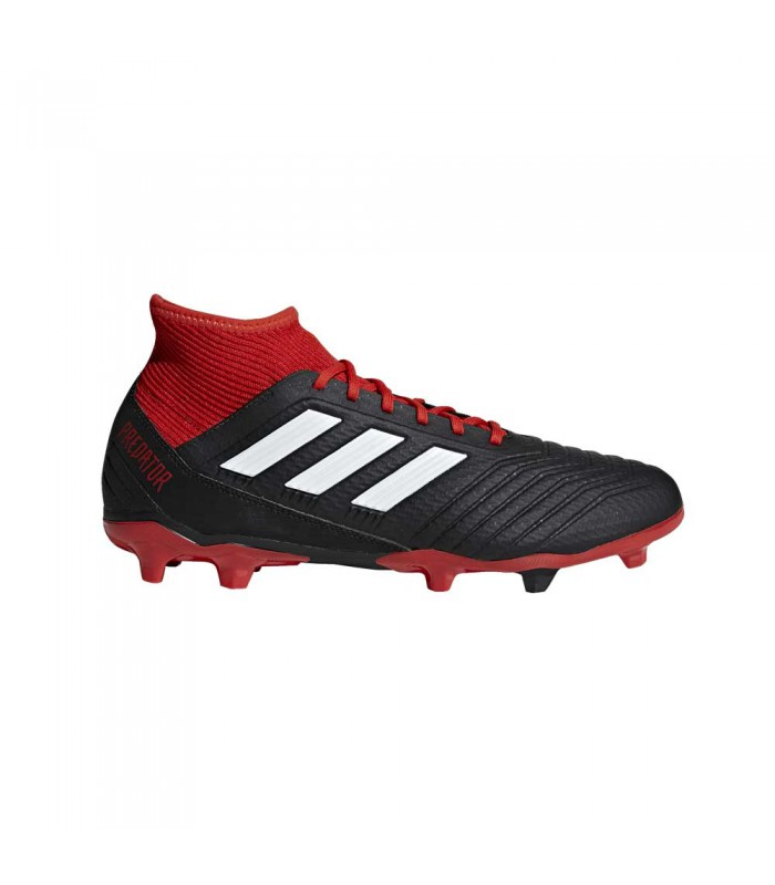 cheaper shop best sellers sells Crampons rugby moulés adulte - Predator 18.3 FG - adidas chez Rugby...