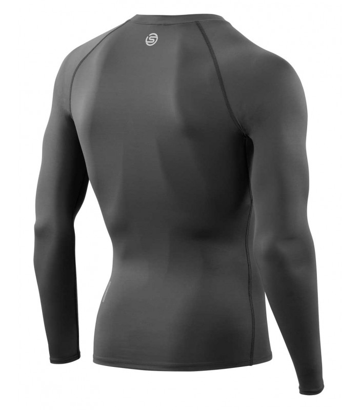 Baselayer compression DNAmic Force manches longues - Skins