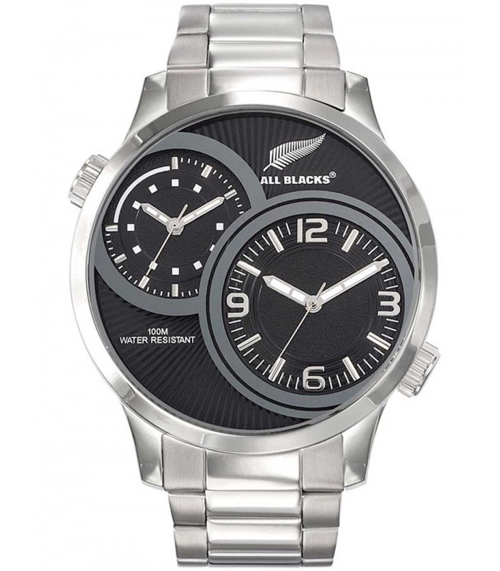 Montre rugby All Blacks - Certus