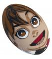 Ballon rugby - Random Player n°9 - T5- Gilbert (copie)