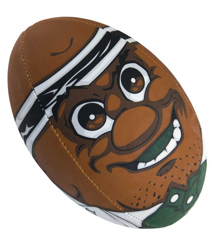 Ballon rugby - Random Player n°9 - T5- Gilbert