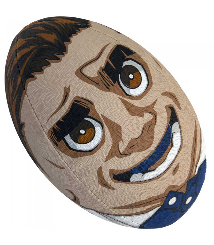Ballon rugby - Random Player n°14 - T5- Gilbert