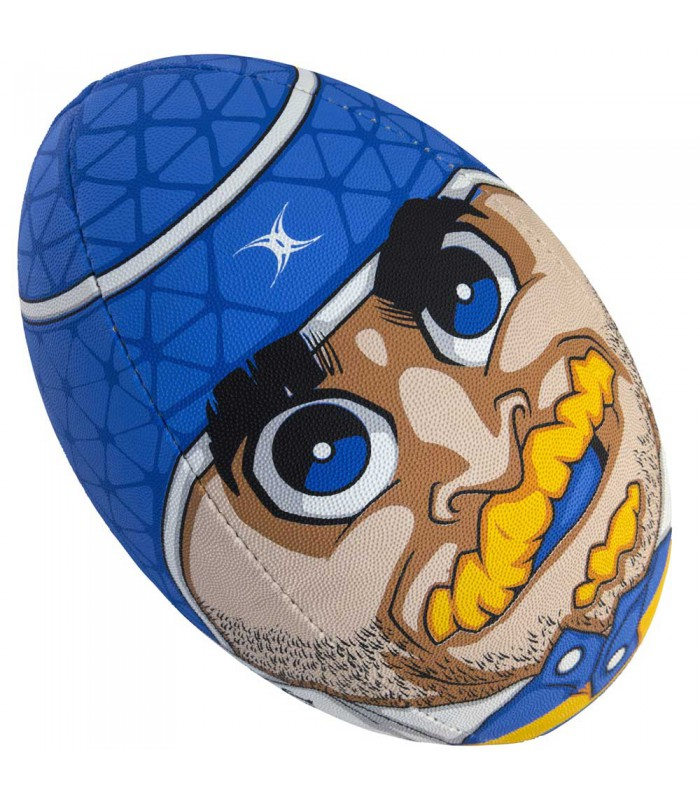 Ballon rugby - Random Player n°7 - T5- Gilbert