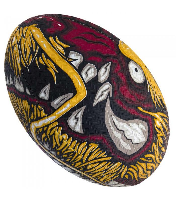 Ballon rugby - Random Dragon - T5- Gilbert