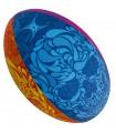 Ballon rugby - Random Optic Skull- T5- Gilbert
