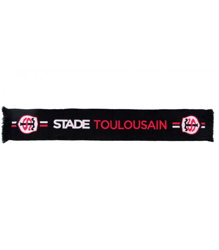 Echarpe rugby Stade Toulousain