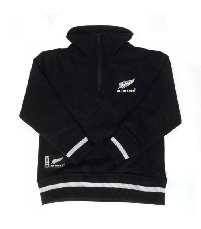 Sweat rugby All blacks enfant - All Blacks
