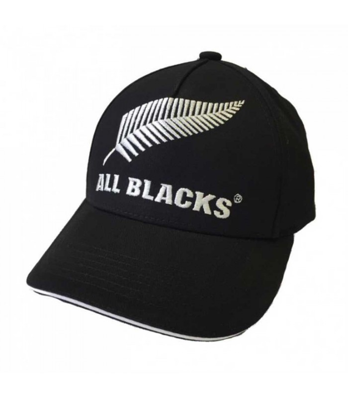 Casquette rugby All Blacks enfant - All Blacks