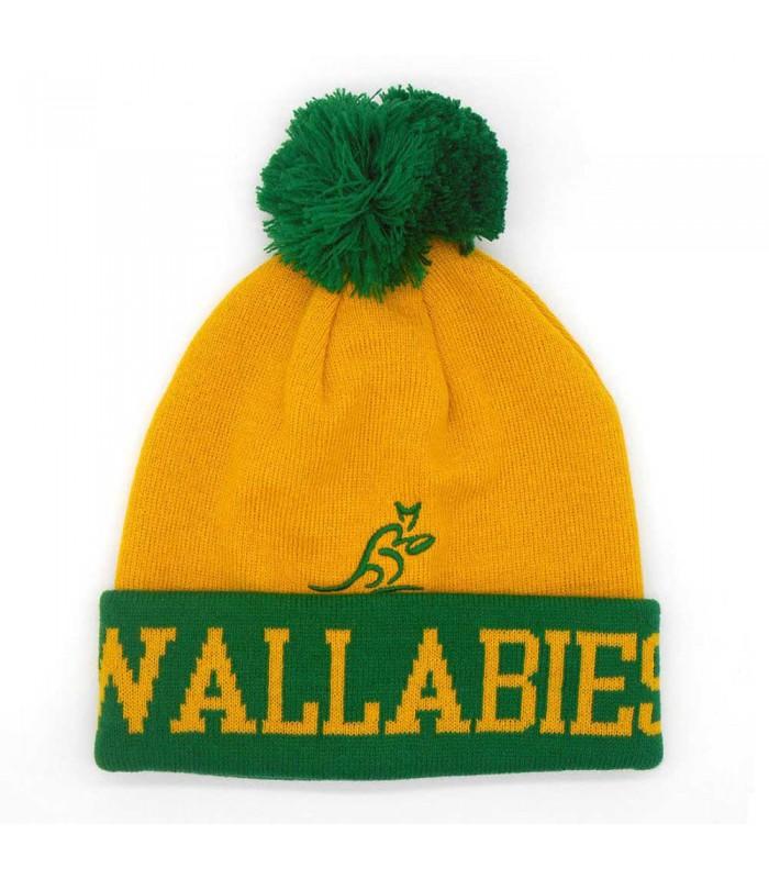 Bonnet rugby Autralie adulte - Wallabies