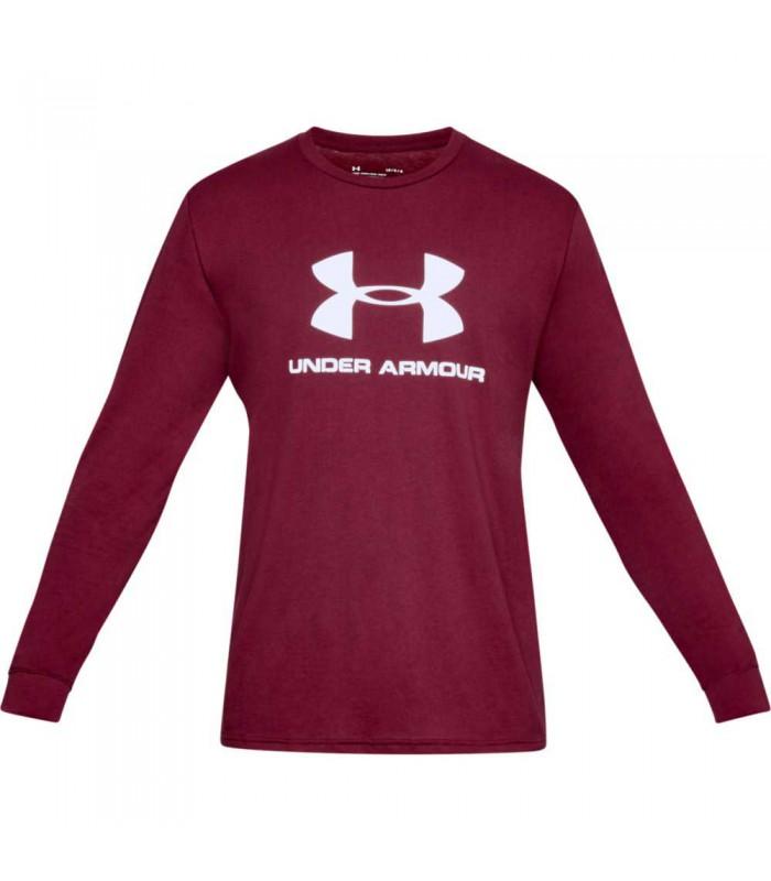 Tee-shirt UA Logo - Under Armour