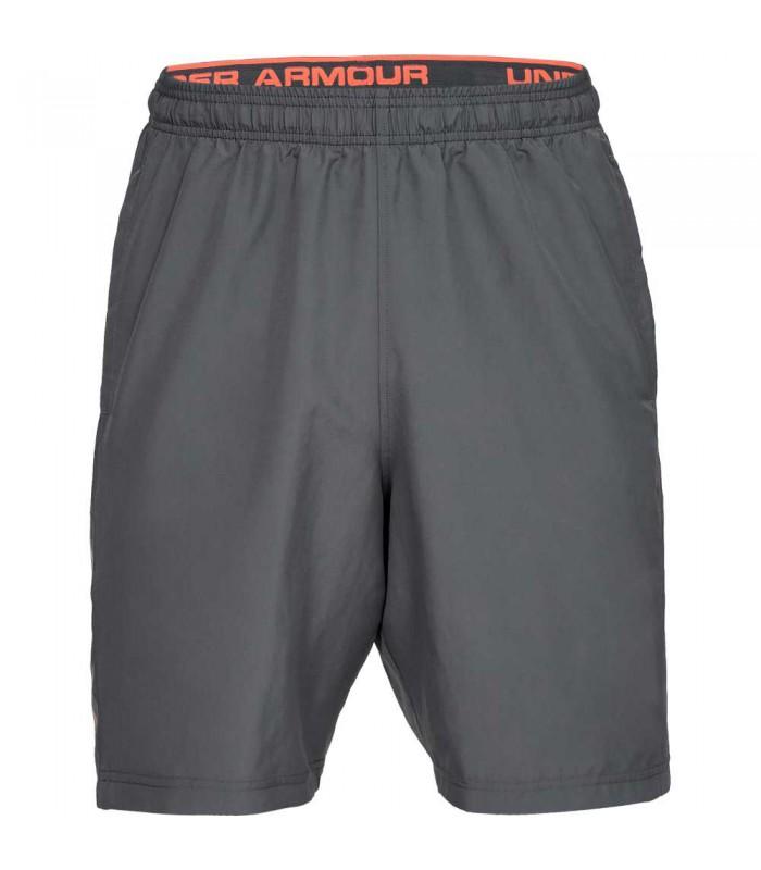 Short homme UA Woven Graphic Wordmark - Under Armour