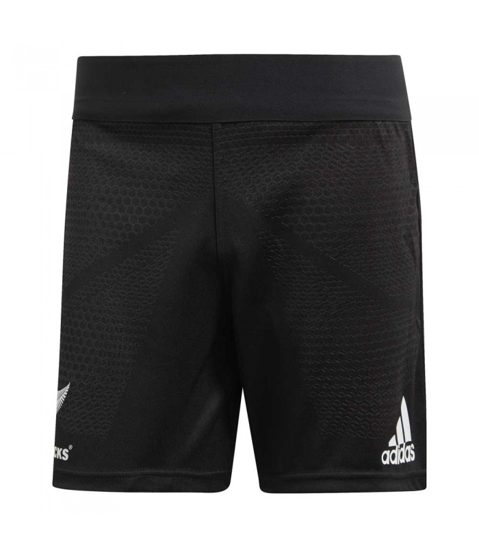 Short rugby All Blakcs replica domicile 2019 adulte - Adidas