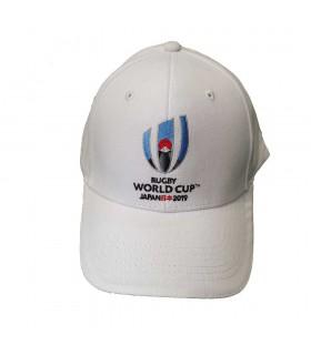 RWC 2019 Pins Noir Coupe du Monde 2019