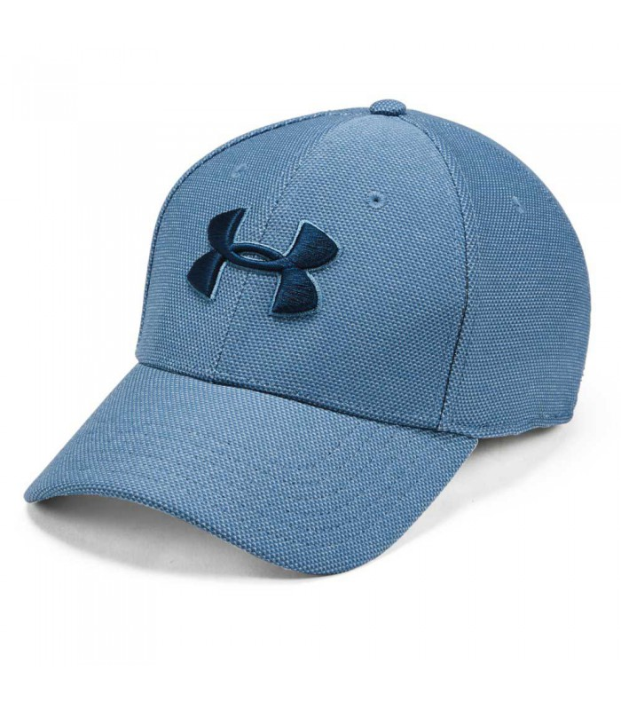 Casquette rugby - Heathered Blitzing 3.0 - Under Armour