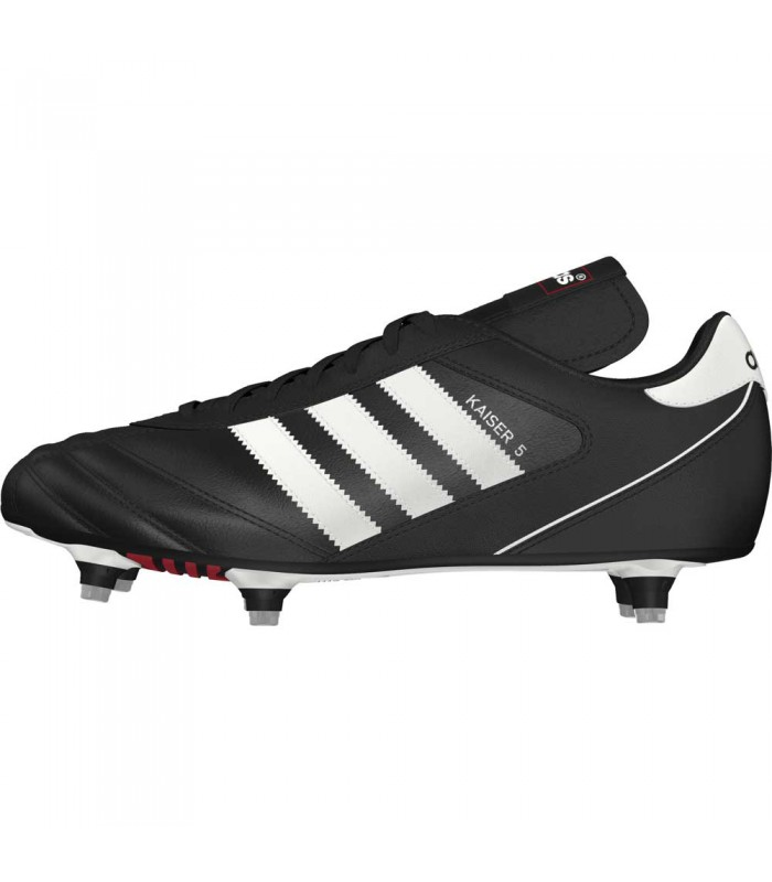 Crampons rugby vissés adulte - Kaiser 5 Cup - Adidas