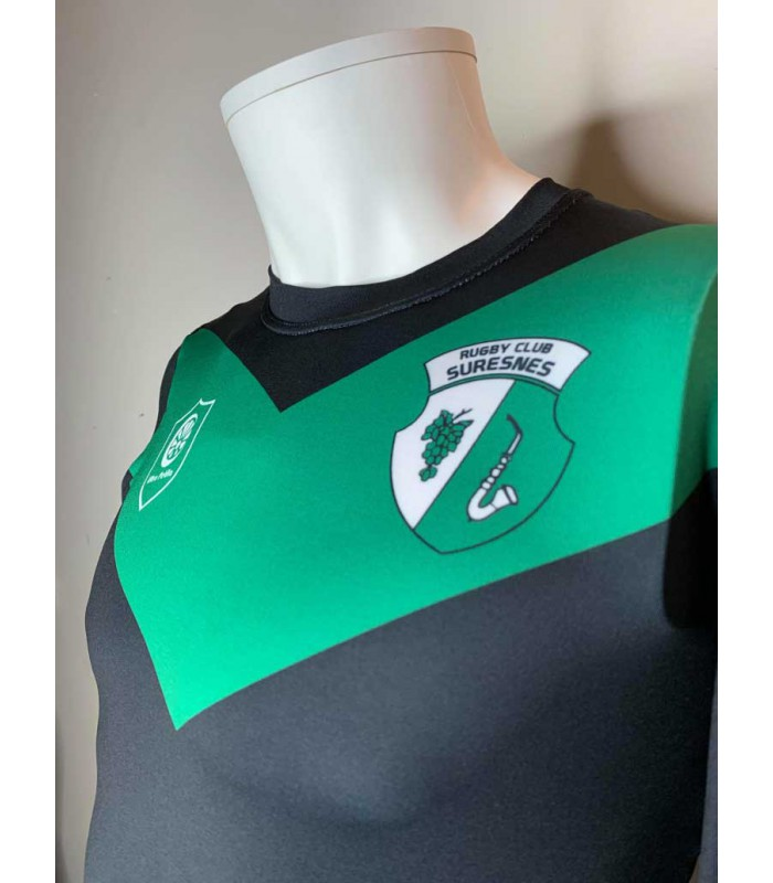 Baselayer Rugby Club Suresnes adulte - RC Suresnes