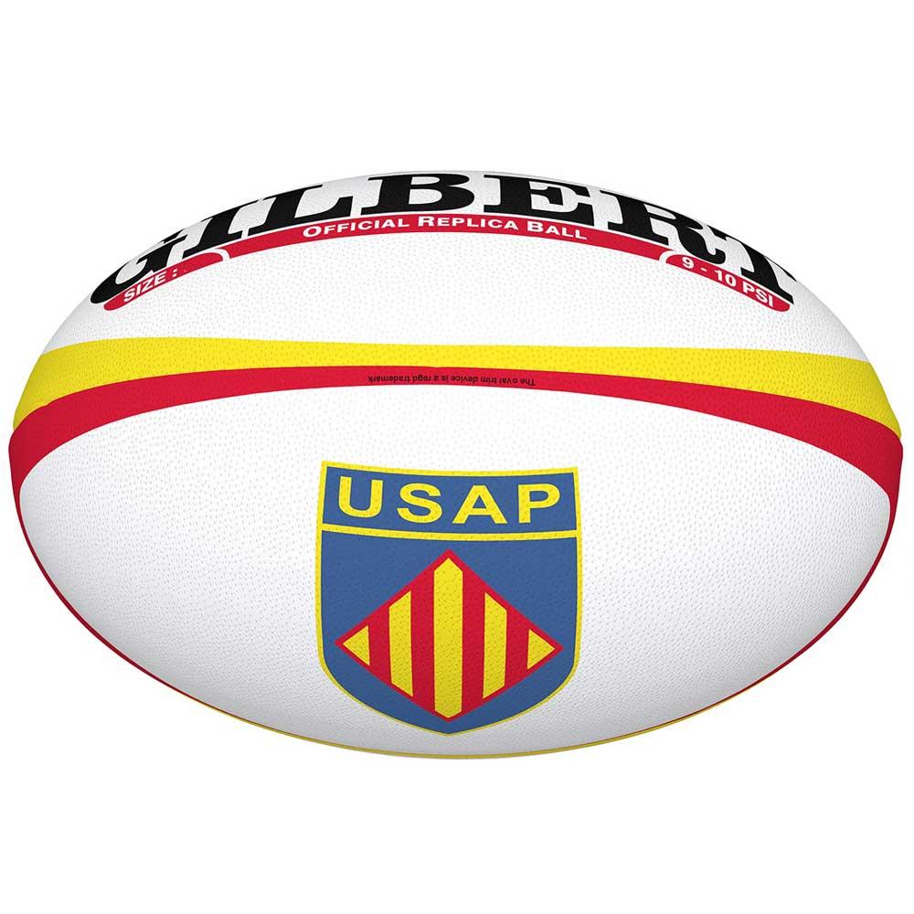 Agen Mini Gilbert Ballon Rugby