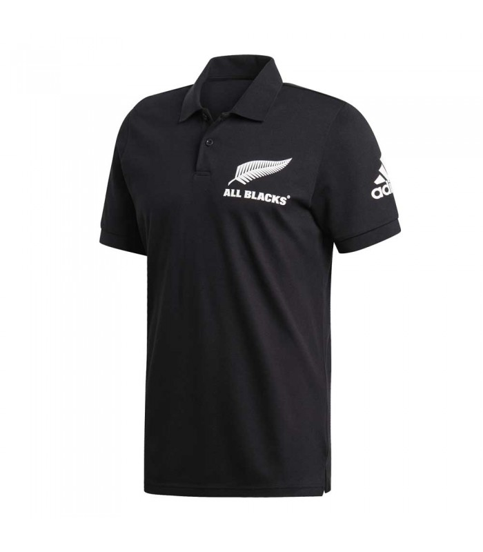 Polo rugby supporter All Blacks - Adidas