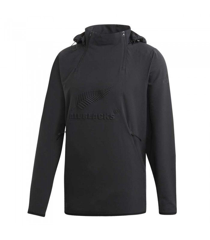 Veste rugby All Blacks - Adidas
