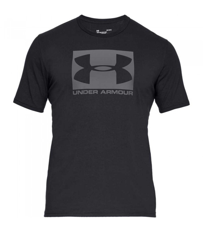 Tee-shirt UA Boxed Sportstyle - Under Amour