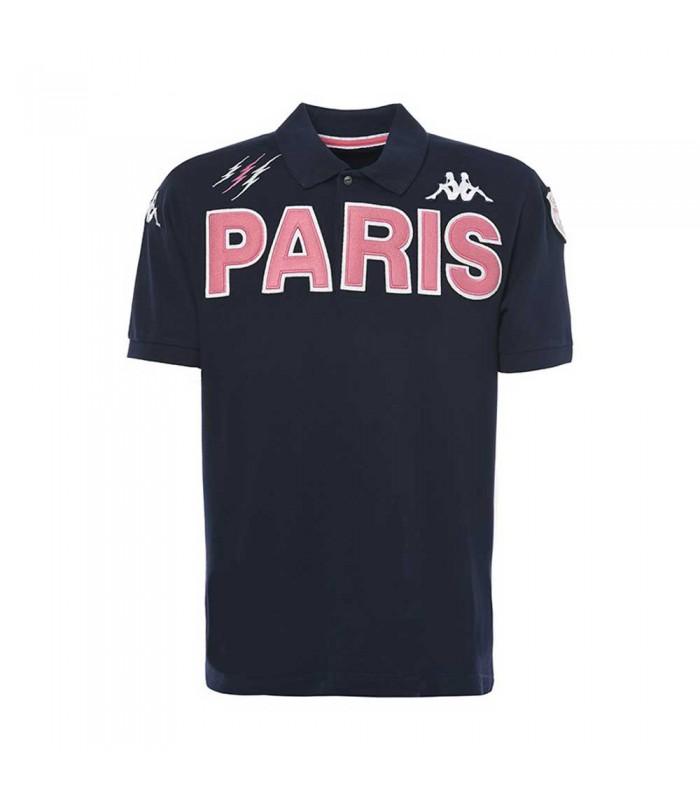 Polo rugby Stade Français Paris adulte 2019/2020 - Kappa