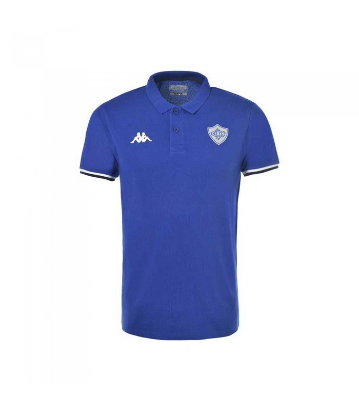 Polo rugby Castres Olympique adulte 2019/2020 - Kappa