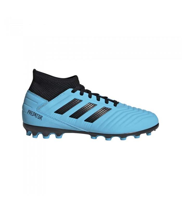 Crampons rugby moulés enfant - Predator 19.3 AG - Adidas
