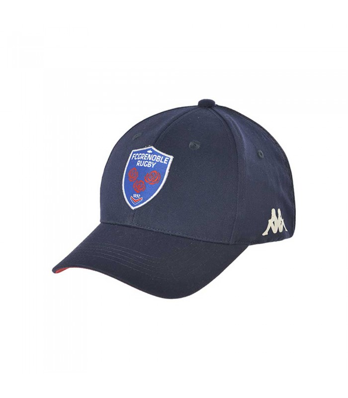 Casquette rugby FC Grenoble Rugby (FCG) - Kappa