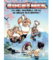 BD - Les rugbymen - Tome 10 Grand Forma + jeu - Bamboo