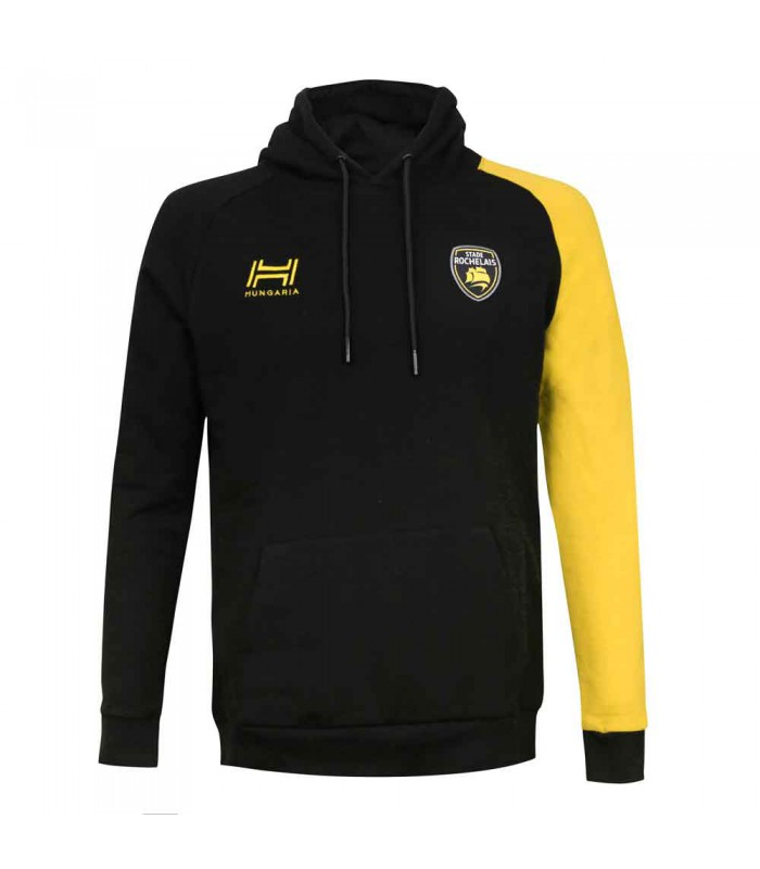 Sweat rugby Atlantique Stade Rochelais 2019/2020 adulte - Hungaria
