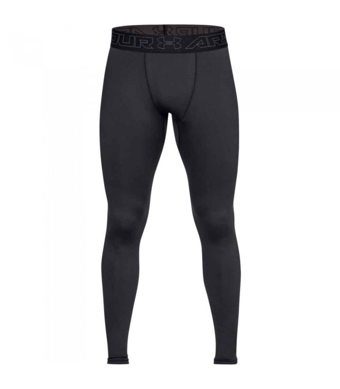 Legging de compression homme UA ColdGear- Under Armour