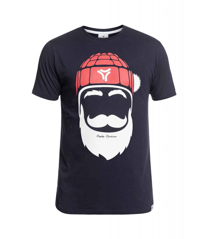 Tee-shirt rugby Papa - Rugby Division