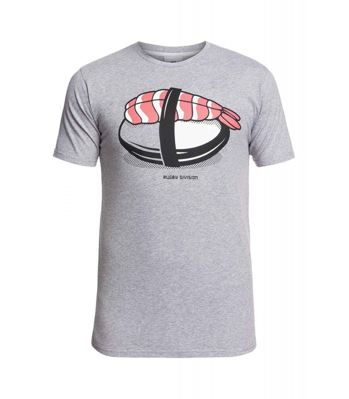 Tee-shirt rugby Sushi- Rugby Division