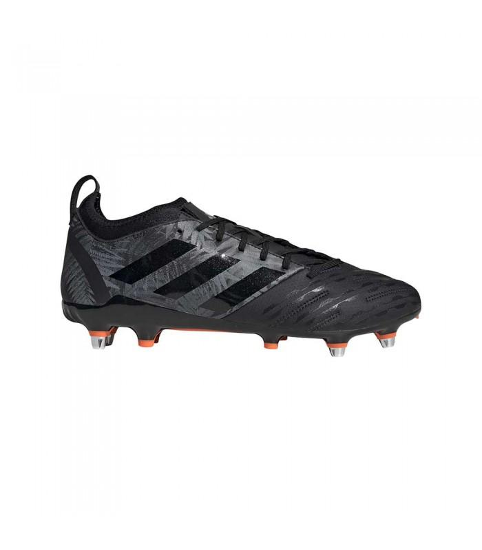 Crampons rugby hybrides adulte - Malice Elite SG - Adidas