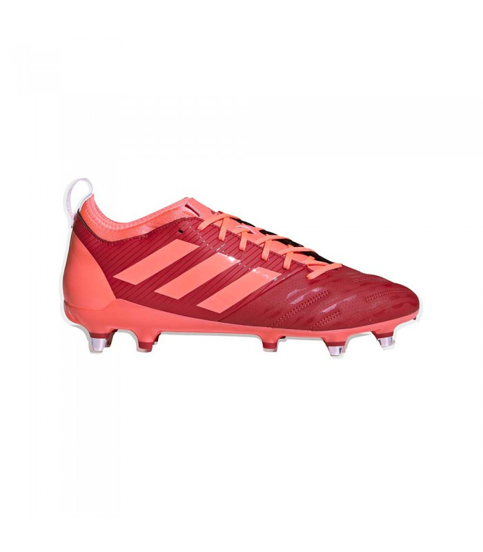 Crampons rugby hybrides adulte - Malice Elite SG - Adidas