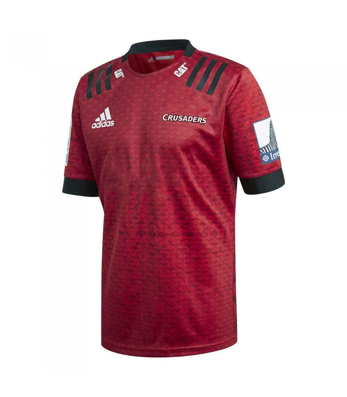Maillot rugby Crusaders réplica domicile 2019/2020 adulte - Adidas