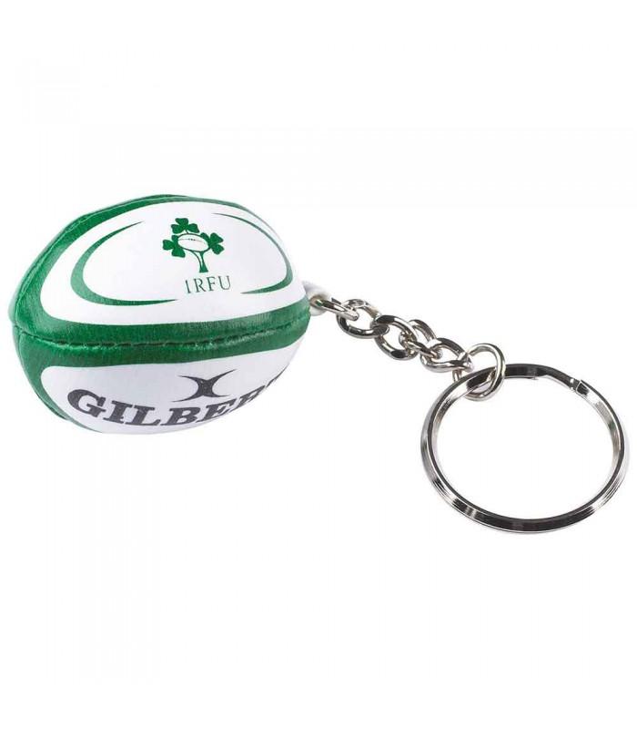 Porte clés rugby Irlande - Gilbert