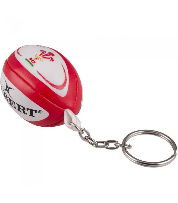 Porte clés rugby Pays de Galles - Gilbert