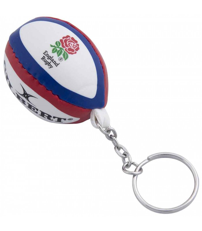 Porte clés rugby Angleterre - Gilbert