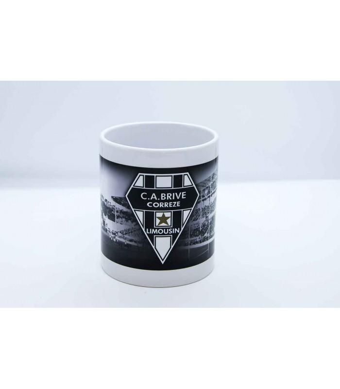 Mug rugby - C.A. BRIVE