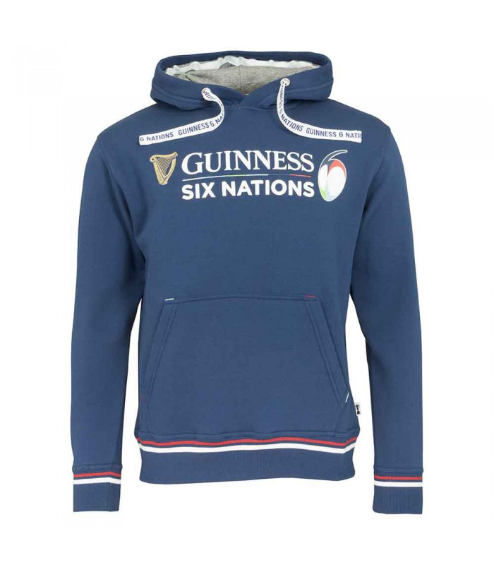 Sweat rugby 6 Nations