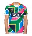 Maillot rugby Afrique du Sud réplica 7s domicile adulte - Asics